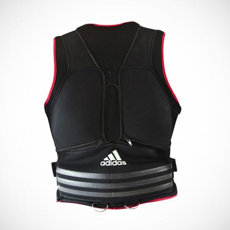 Adidas Iron Wear