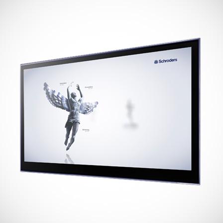 Schroders TV Spot