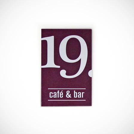 Café Bar 19 - Berlin